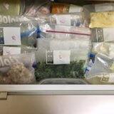 離乳食 冷凍(モグモグ期7か月/あんころもちさん)大人からの取り分け準備