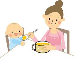 はじめての離乳食 簡単調理法(前期/5.6か月/管理栄養士)