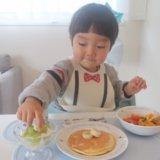 幼児食 手づくり(バナナ/2歳/あおいママさん)
