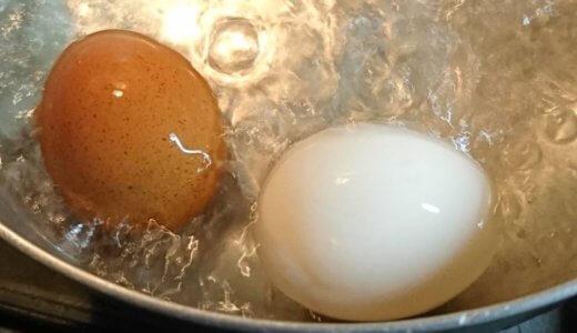 離乳食 はじめての卵(ゴックン期/管理栄養士):卵黄と卵白の進め方